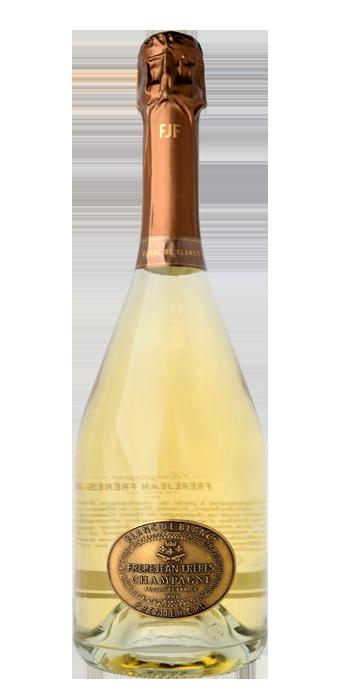 Frerejean Freres Champagne Blanc De Blancs 75CL