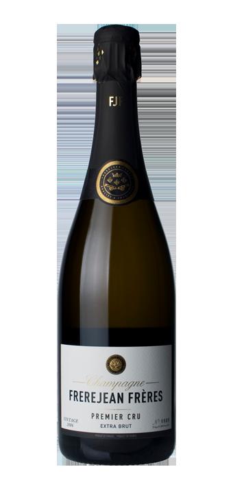 Frerejean Freres Champagne Brut 1eCru 75CL