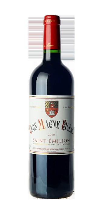 Clos Magne Figeac Saint Emilion 75CL