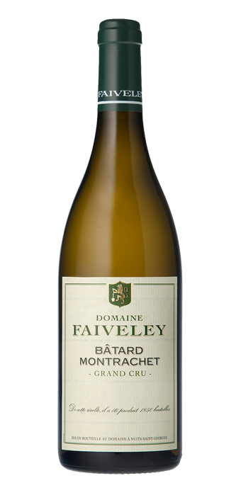 Domaine Faiveley Batard Montrachet Grand Cru 2018 75CL