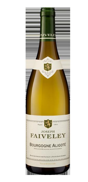 Joseph Faiveley Bourgogne Aligote 2017 75CL