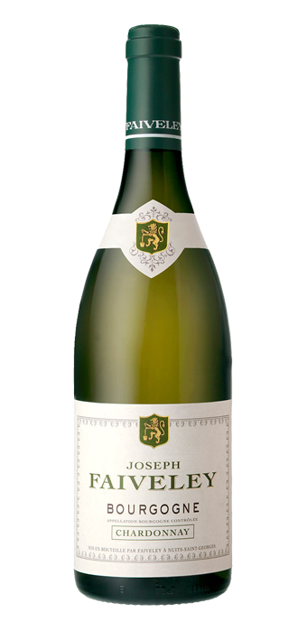 Joseph Faiveley Bourgogne Chardonnay 2017 75CL