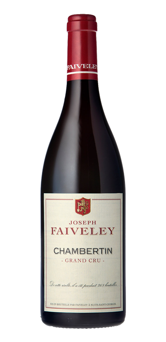 Domaine Faiveley Chambertin Grand Cru 2013 75CL