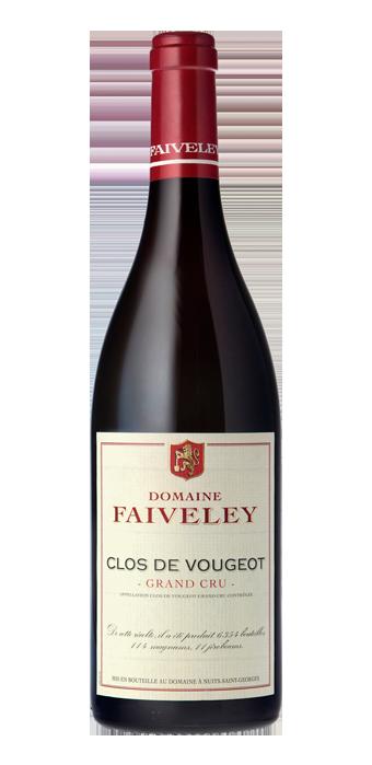 Domaine Faiveley Clos De Vougeot Grand Cru 2018 75CL