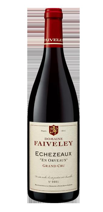 Domaine Faiveley Echezeaux En Orveaux Grand Cru 2017 75CL