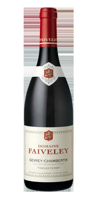 Domaine Faiveley Gevrey Chambertin Vieilles Vignes 2014 75CL