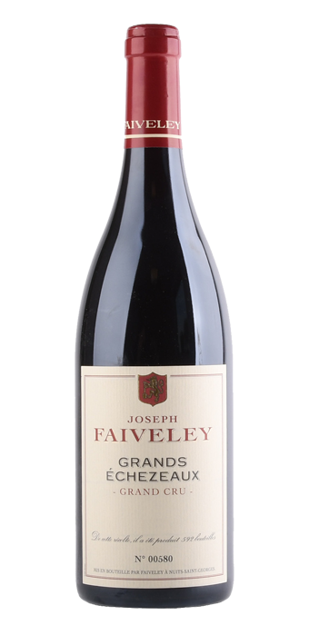 Joseph Faiveley Echezeaux Grand Cru 2017 75CL