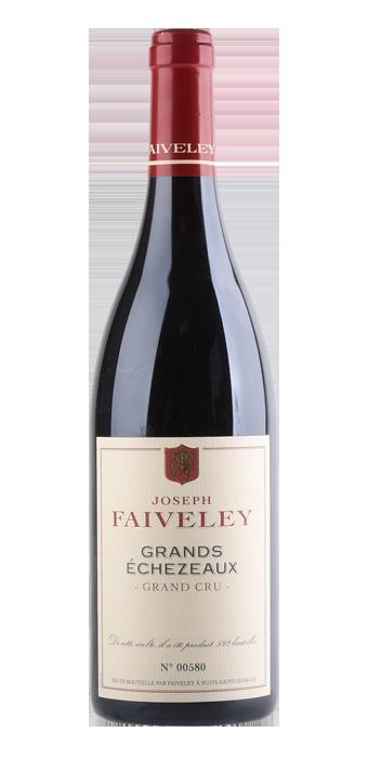 Joseph Faiveley Echezeaux Grand Cru 2017 75CL