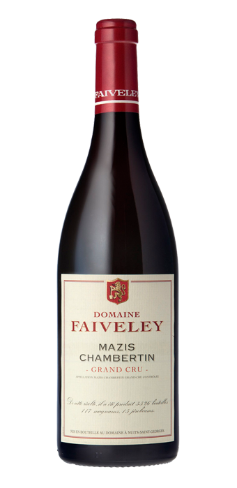 Domaine Faiveley Mazis Chambertin Grand Cru 2018 75CL
