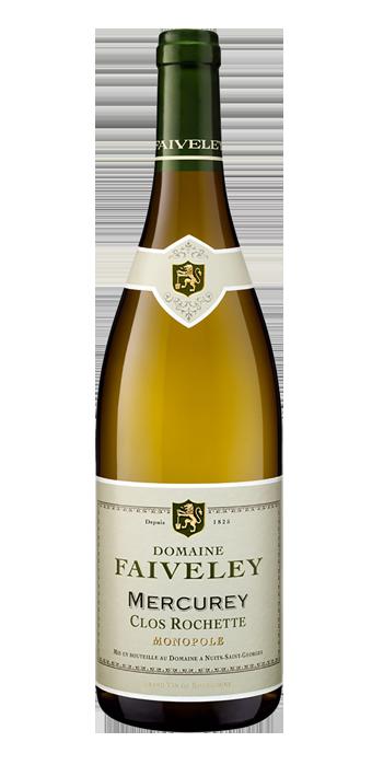 Domaine Faiveley Mercurey Clos Rochette Monopole 2016 150CL