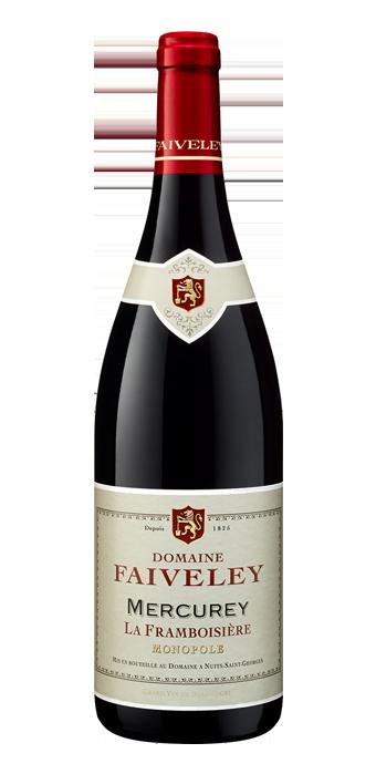Domaine Faiveley Mercurey La Framboisiere Monopole 2016 75CL