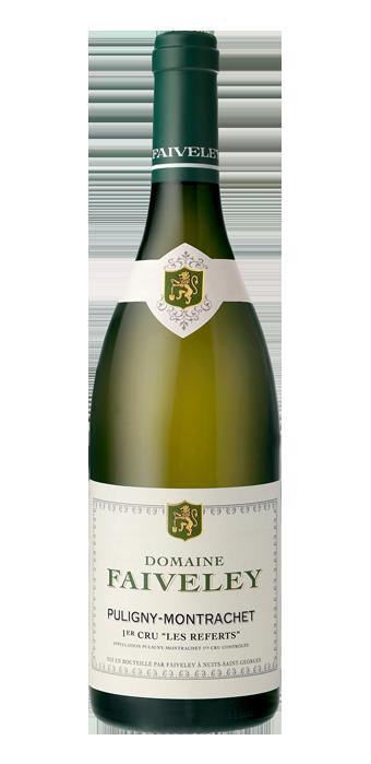 Domaine Faiveley Puligny Montrachet Les Referts 1er Cru 2016 75CL