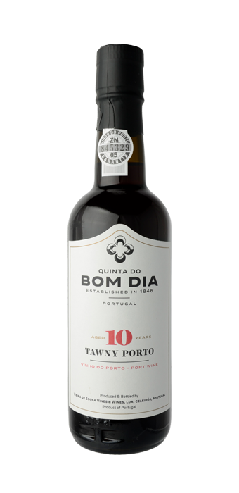 Quinta Do Bom Dia 10 Years Old Tawny 35CL